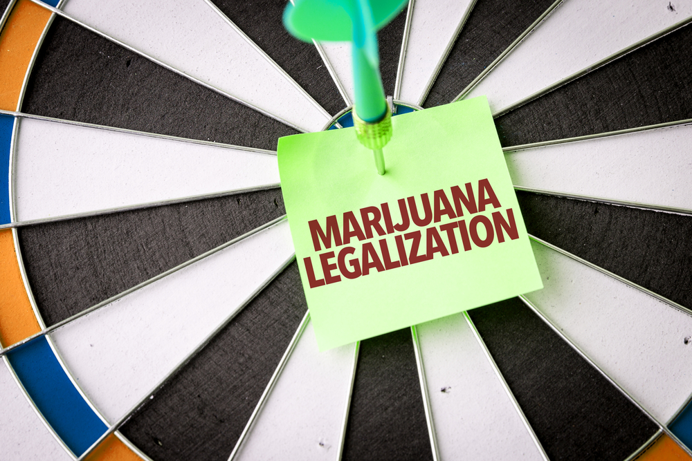 Marijuana Stocks: GOP Remains Vague on Legalization