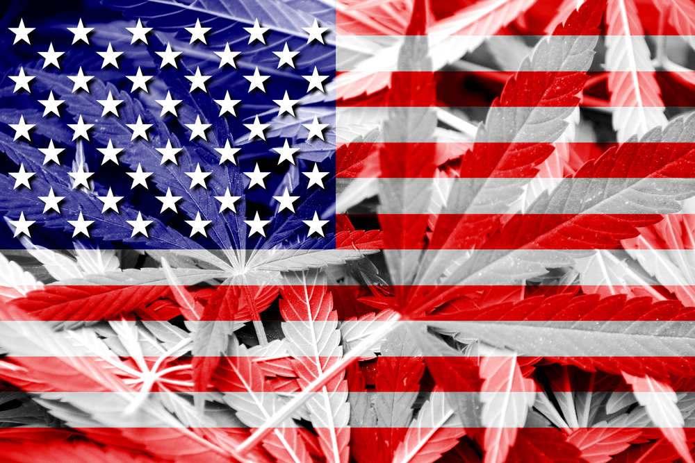 The Federal Government's Effect on the Marijuana Industry: How California Will Respond!
