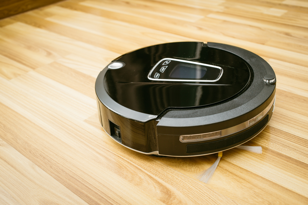 iRobot Soars Over 15%, Makes New High After Earnings Results