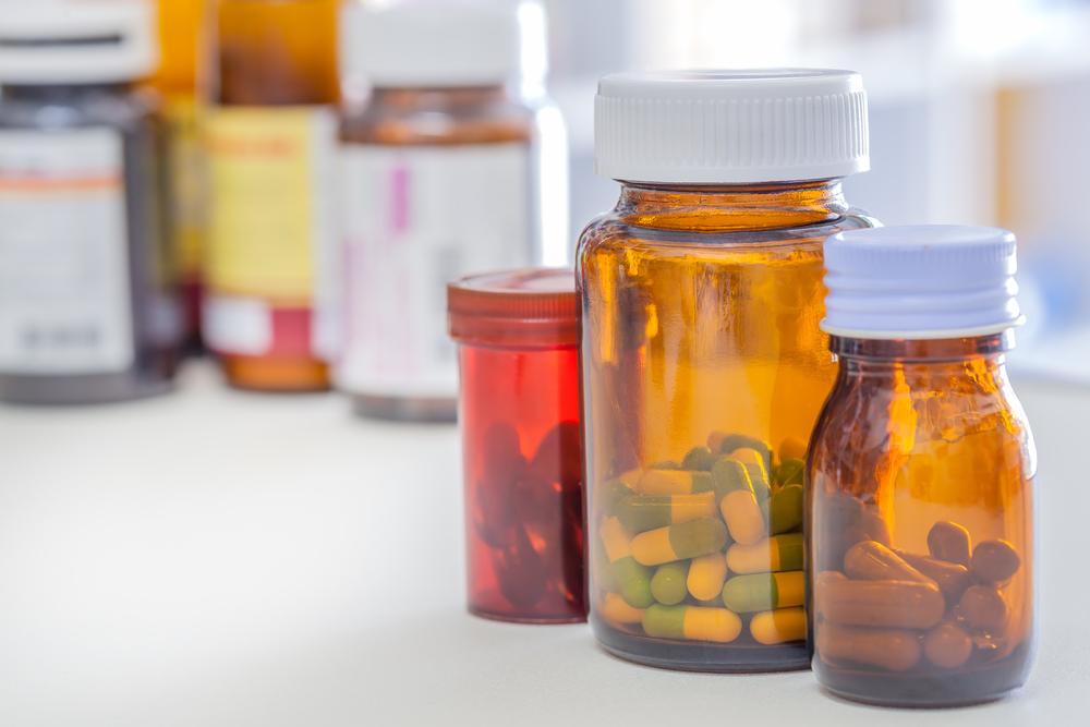 Horizon Pharma Lowers Outlook, Shares Plummet 35%