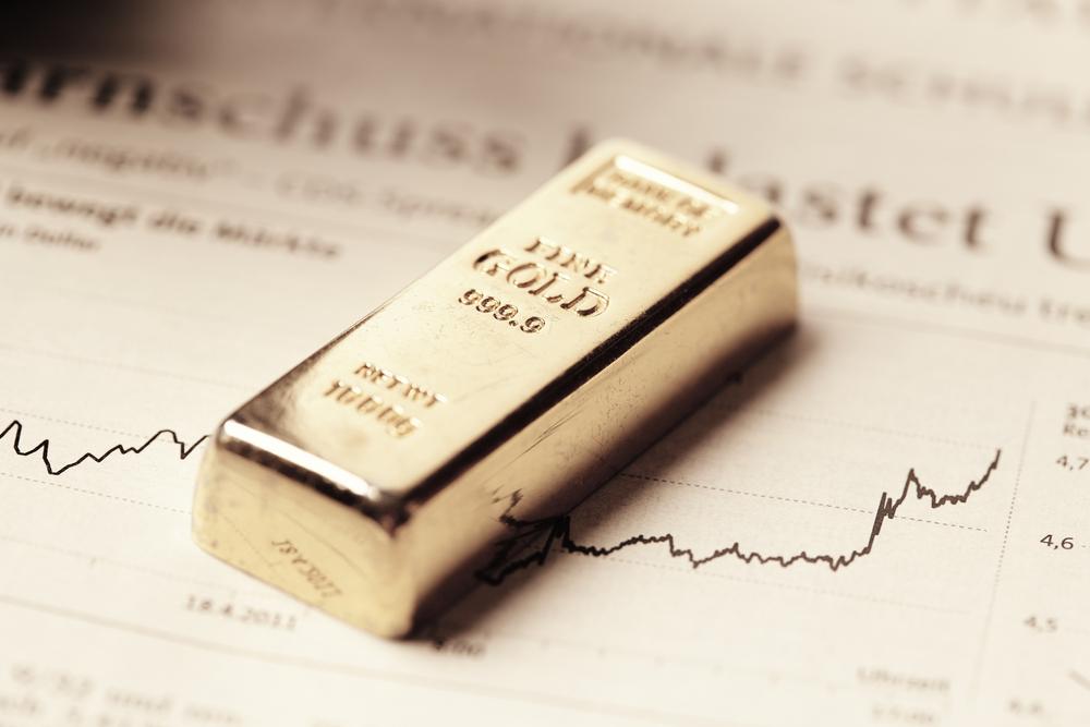 Surprise, Surprise…The Fed Didn't Raise Rates, SPDR Gold Trust in Focus