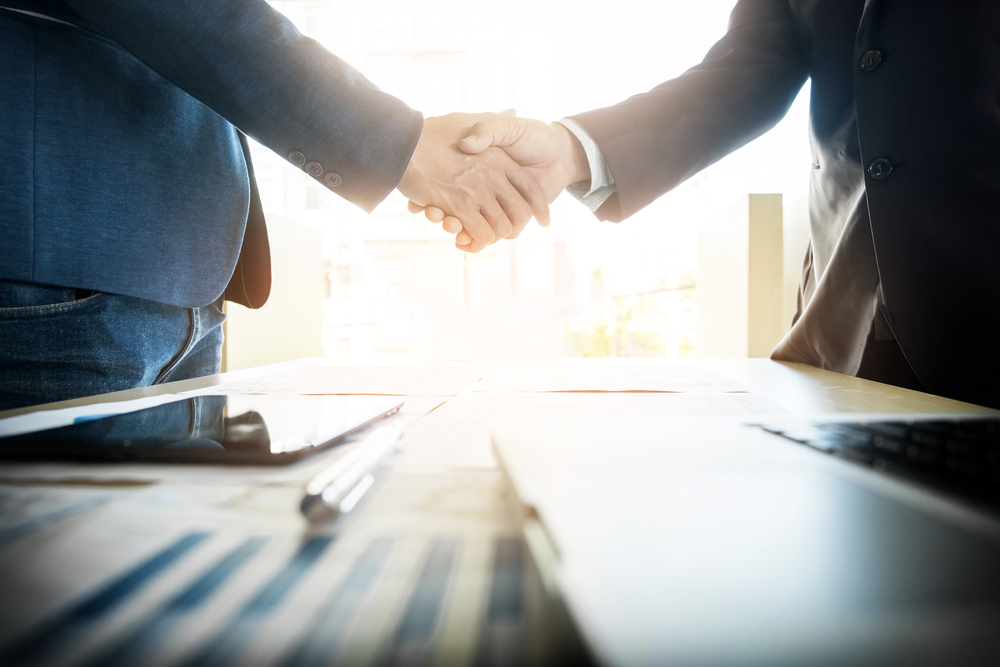 Ocwen Financial and New Residential Working on Definitive Agreement, Ocwen Starts to Rebound