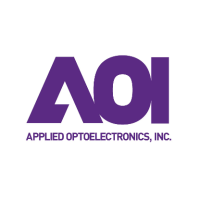 On the watch: Applied Optoelectronics (AAOI) puts