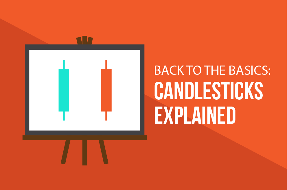 Back to the Basics: Candlesticks Explained