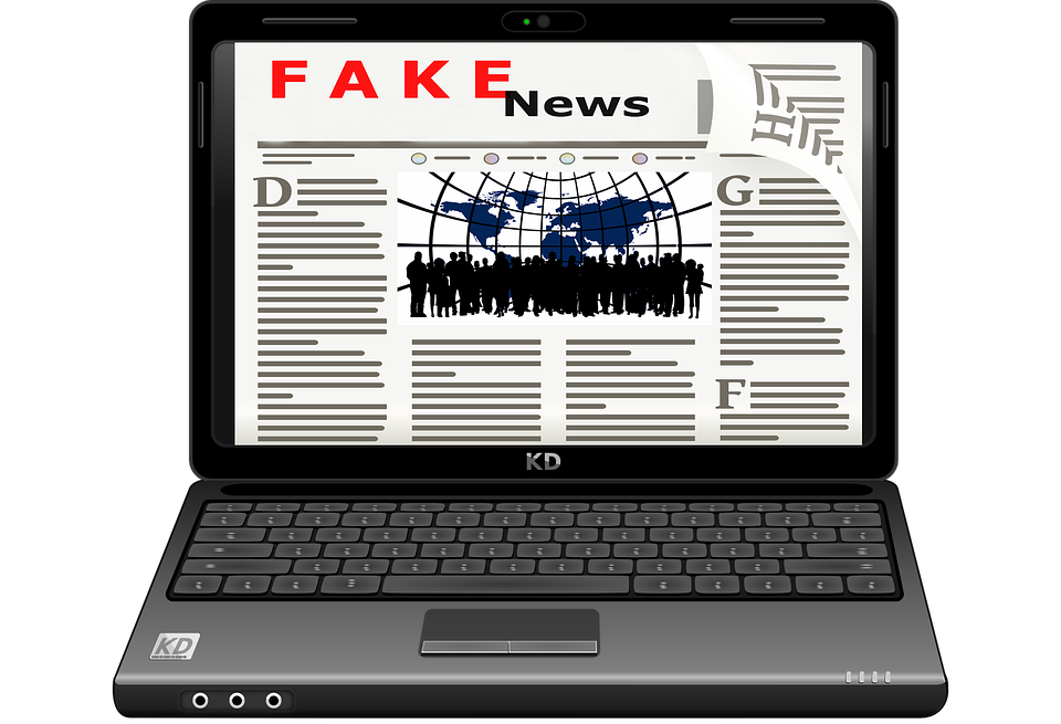 Off the news: Why you should ignore the mass media's 'fear porn'