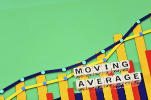 how to use moving average crossovers