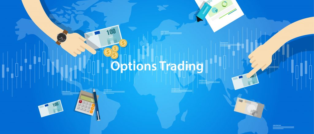 Trade options like a professional