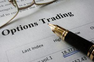start trading options