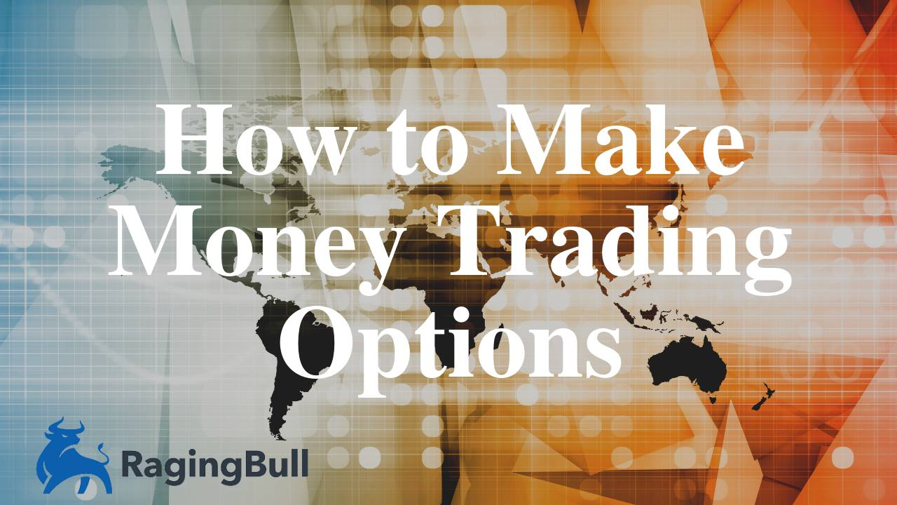 Out of the money option trading