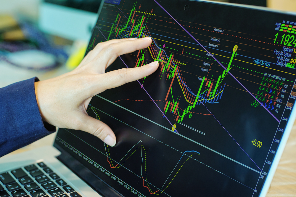 Bollinger Bands: How to Start Trading Stocks Using Technical Analysis