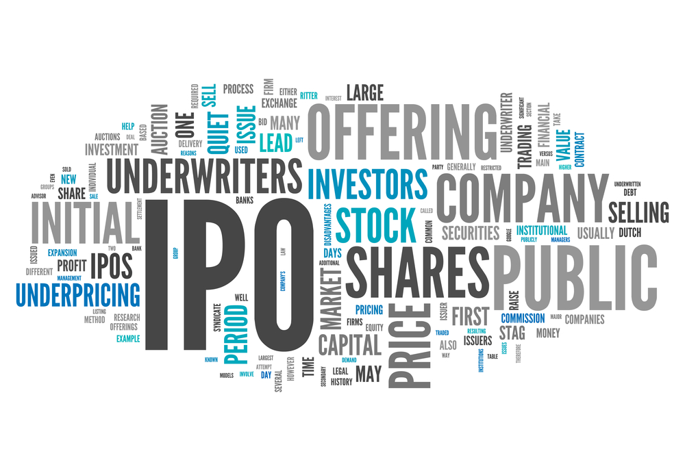 New ipo canabis companys see them now