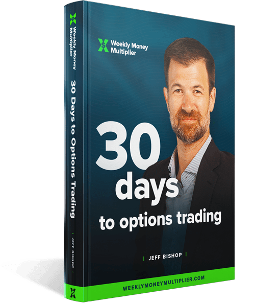 option trading book