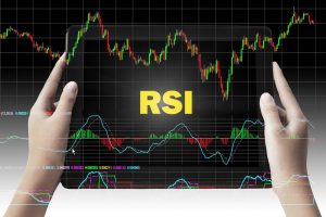 technical analysis - relative strength index (RSI)