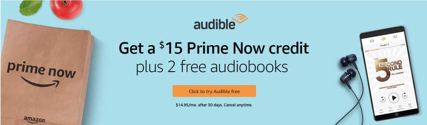 amzn audible