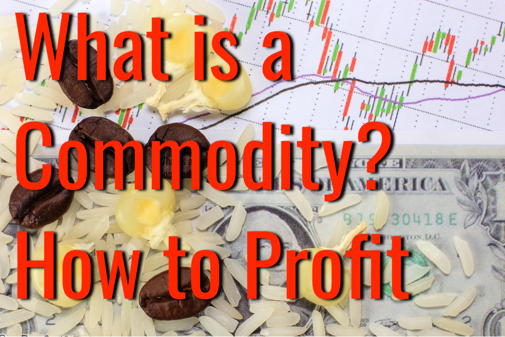 image of commodities