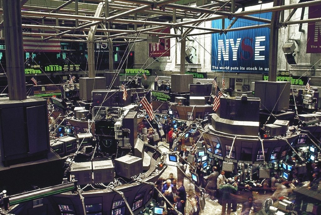 stock-exchange- NYSE