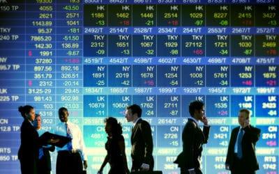 The Dirty Little Secret On Wall Street
