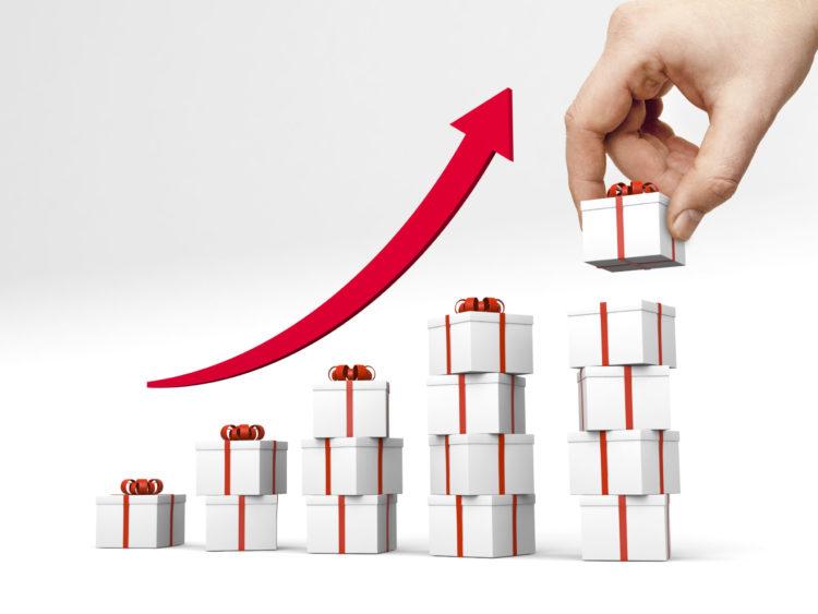 Take Advantage of the Christmas Stock Market