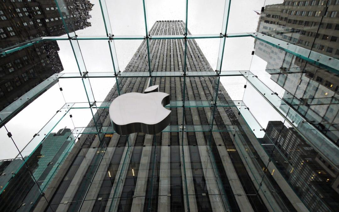 Apple Dividend Date