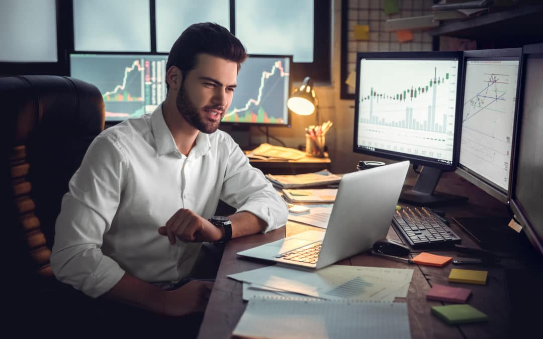 Credit spreads for stress-free trading
