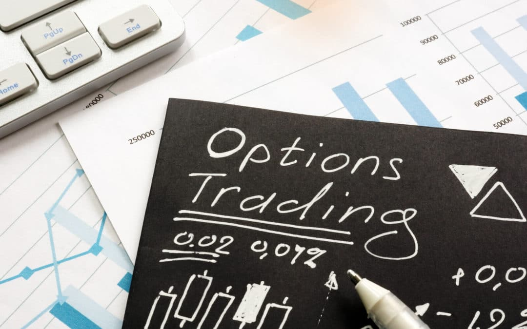 Types of Options You Can Trade